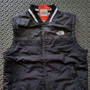 The North Face Men's Transbay Insulated Vest